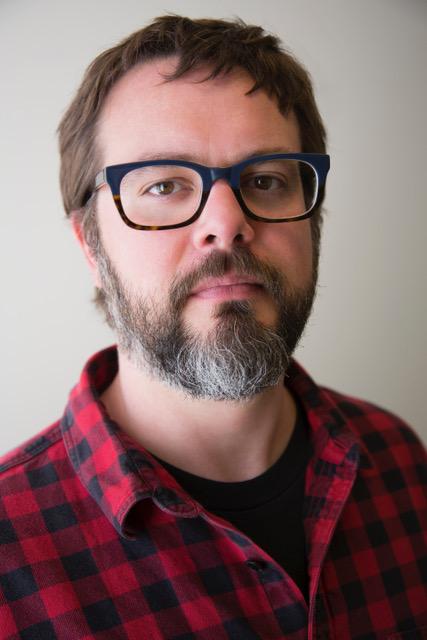 'Joker' Editor, Jeff Groth