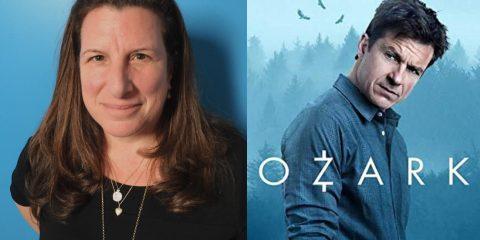 OZARK Casting Director Alexa L. Fogel