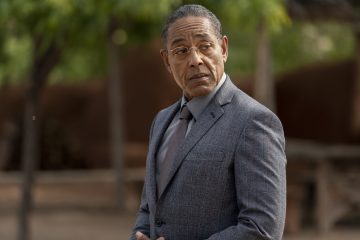 "Giancarlo Esposito as Gustavo ""Gus"" Fring in BETTER CALL SAUL"