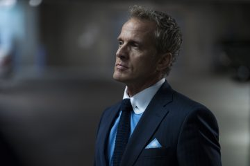 Patrick Fabian as Howard Hamlin in BETTER CALL SAUL