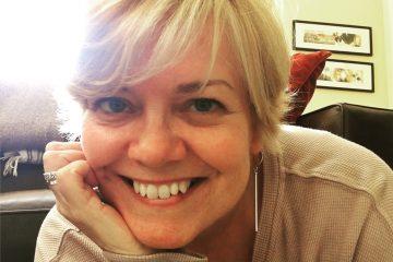 OZARK Editor Cindy Mollo