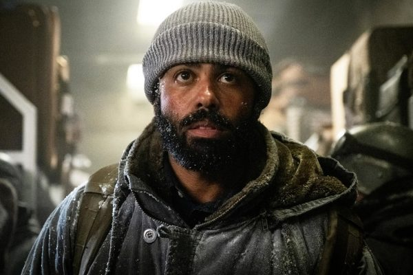 Daveed Diggs in SNOWPIERCER