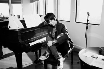 Diane Warren at Piano