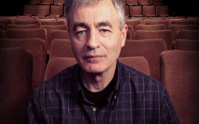 Filmmaker Steve James