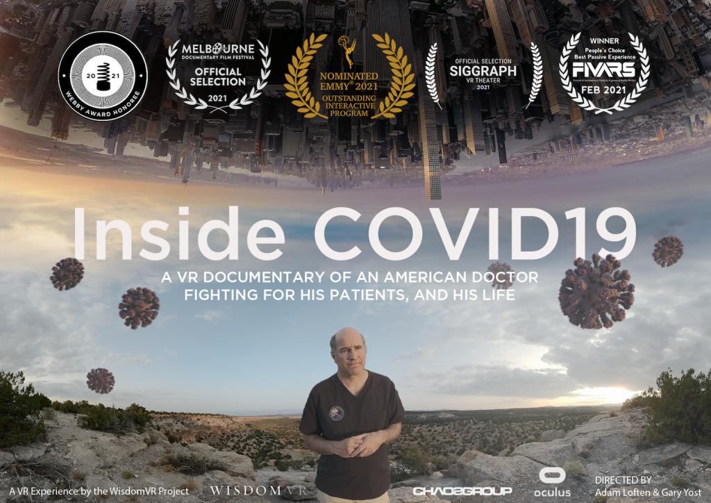 Inside COVID19