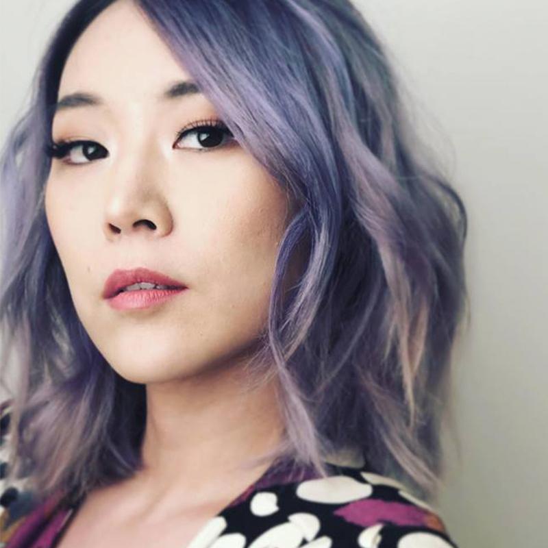 Netflix's OVER THE MOON Composer Helen Park