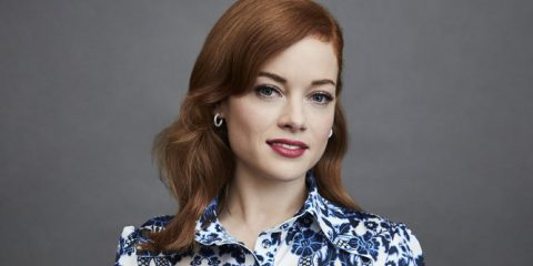 Actress Jane Levy from ZOEY'S EXTRAORDINARY PLAYLIST