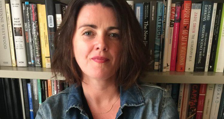 BRIDGERTON Casting Director Kelly Valentine Hendry