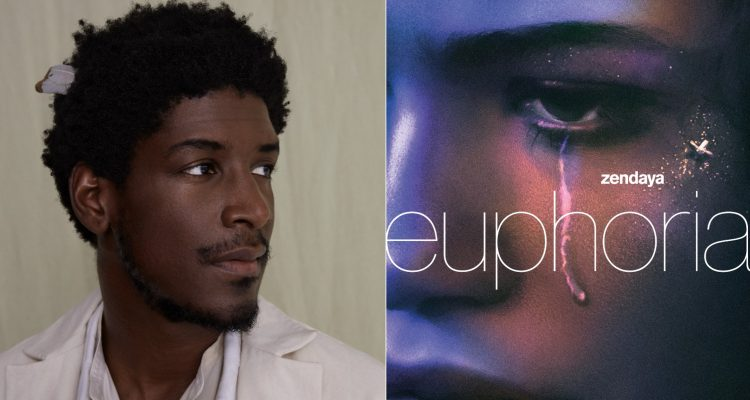 Labrinth, composer on HBO's EUPHORIA