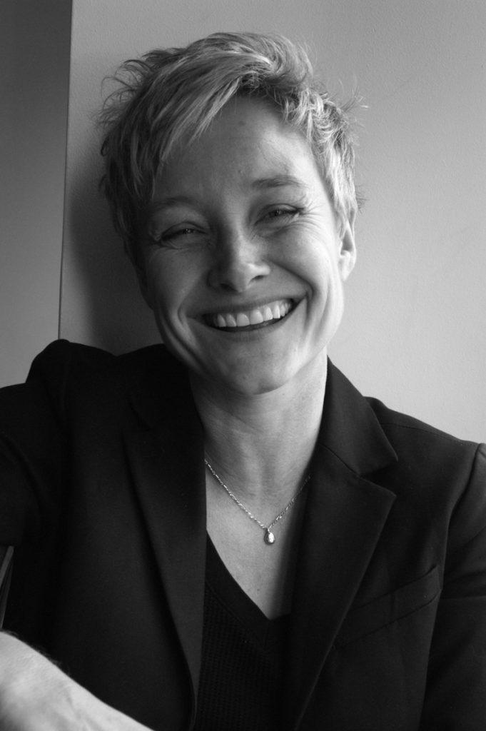 Netflix's OVER THE MOON Composer Marjorie Duffield