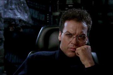 Michael Keaton as Bruce Wayne in 'Batman' (1989)