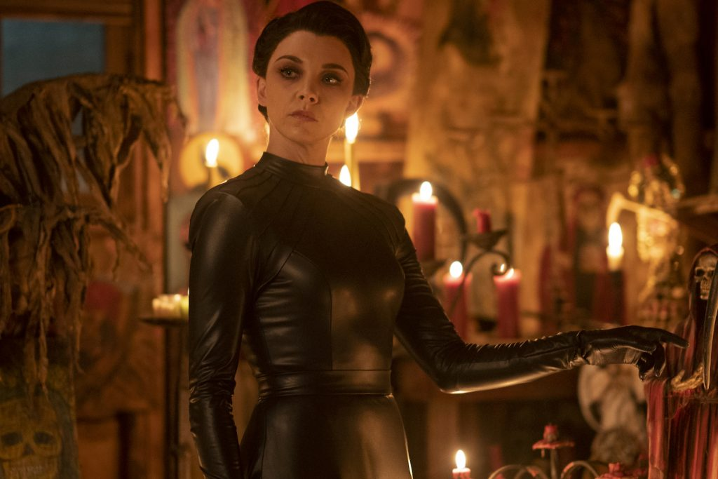 Natalie Dormer as Magda in PENNY DREADFUL: CITY OF ANGELS
