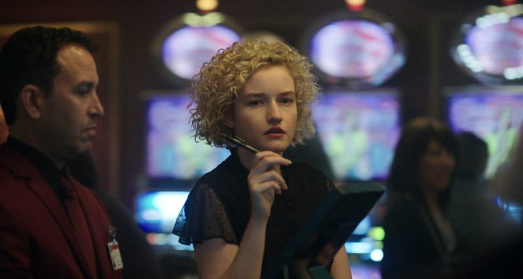 Julia Garner in OZARK