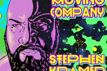 Stephen Glickman - The Moving Company