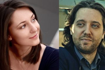 The Witcher Composers Sonya Belousova & Giona Ostinelli