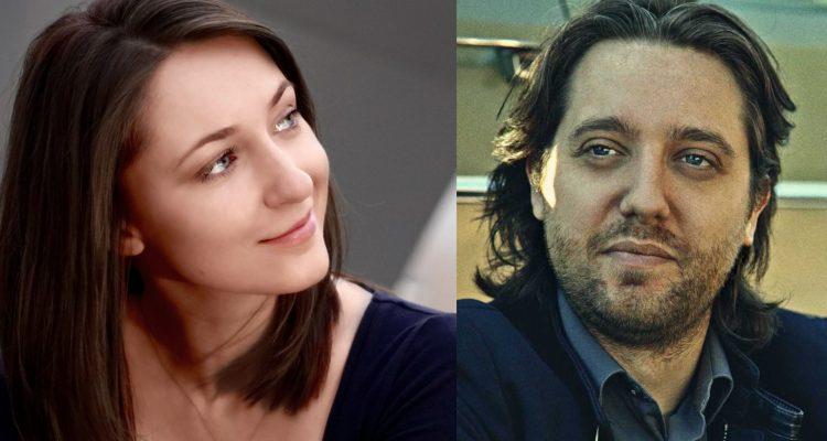 The Witcher Composers Sonya Belousova & Giona Ostinelli